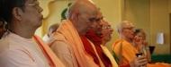 Sanga for GBCs, Gurus and Sannyasis (Mayapur, February 2013)