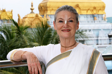 Dina Sharana Devi Dasi