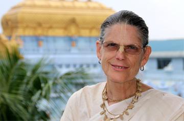 Malati Devi Dasi
