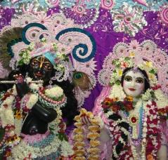 Sri Radha Shyamsundar