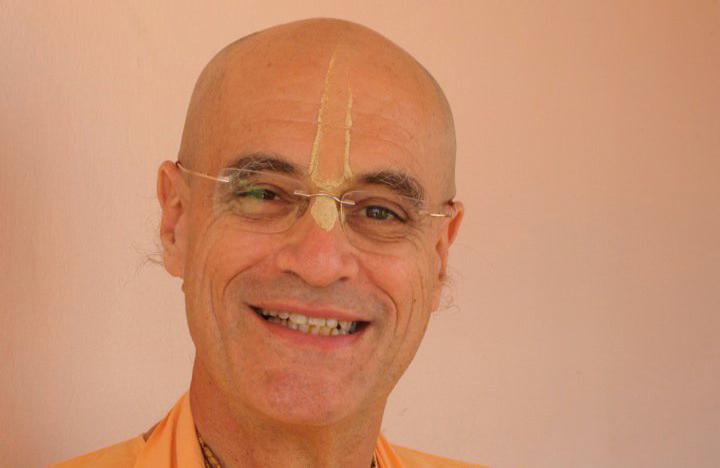 Bir Krishna Goswami