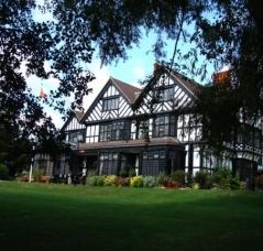 ISKCON Manor