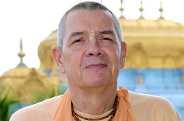 Badrinarayan Swami