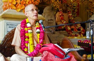 Guru Prasad Swami
