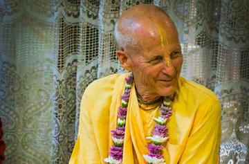 Kavichandra Swami