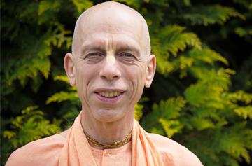 Prahladnanda Swami
