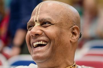 Revati Raman Das