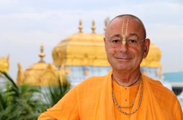 Sivarama Swami