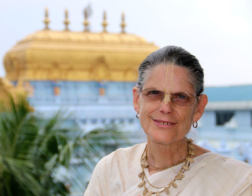 Malati Dasi