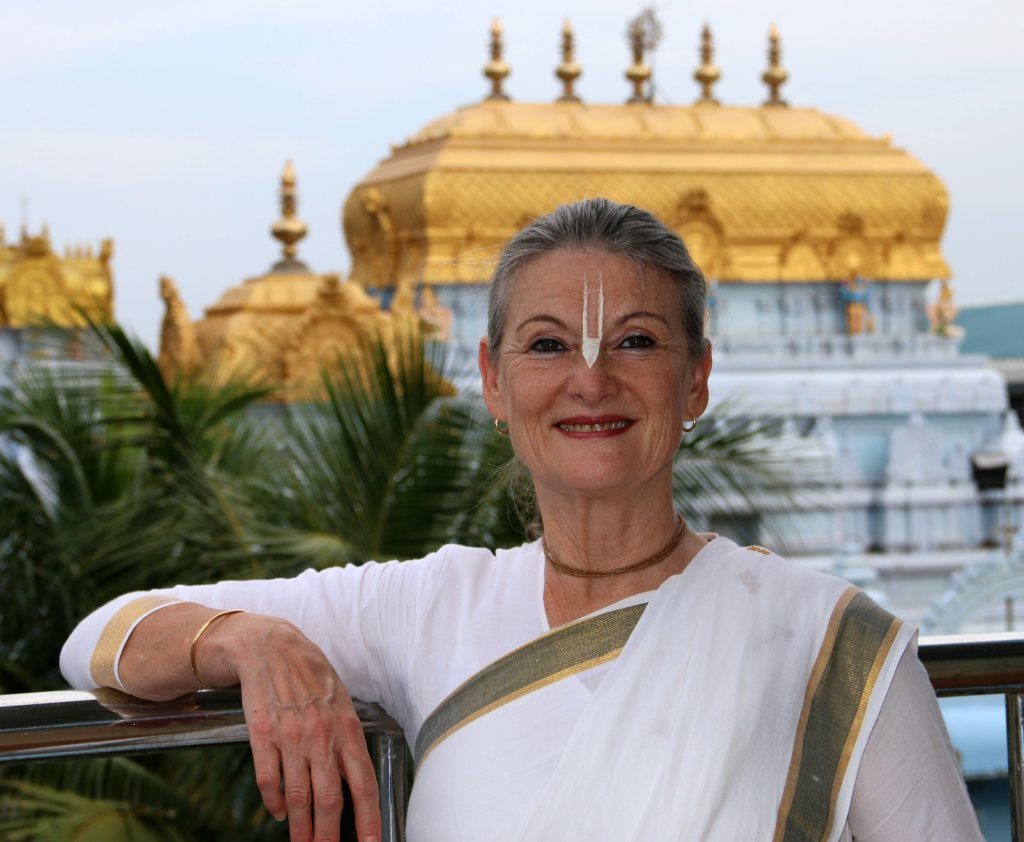 Dinasharana Devi Dasi