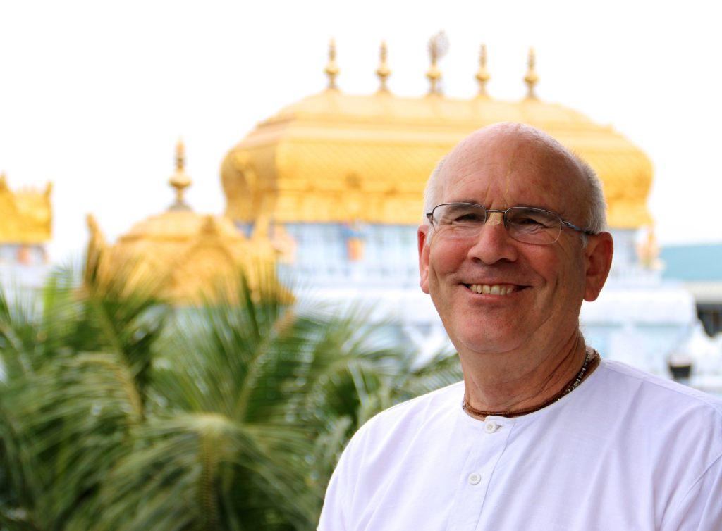 Tamohara Das