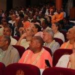 GBC Meetings in Mumbai