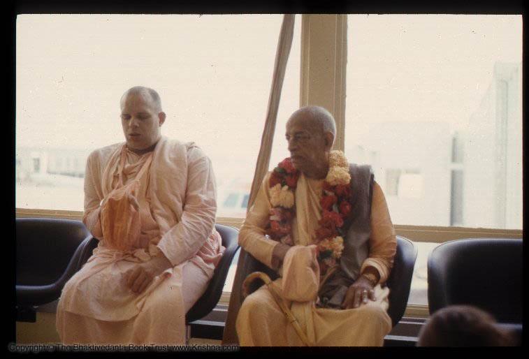 Brahmananda Prabhu