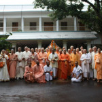 GBC SPT Meetings - 2012