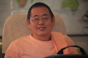 Bhanu Swami